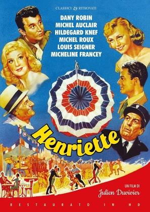 Henriette (1952) (Classici Ritrovati, Restaurato in HD, n/b)