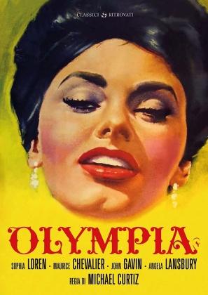 Olympia (1960) (Classici Ritrovati)