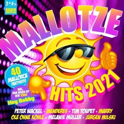Mallotze Hits 2021