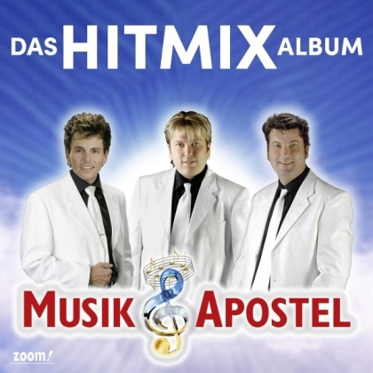 MusikApostel - Das Hitmix Album