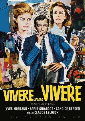 Vivere per vivere (1967) (Classici Ritrovati, restaurato in HD)