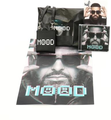 Moe Phoenix - MOOD (Bundle)