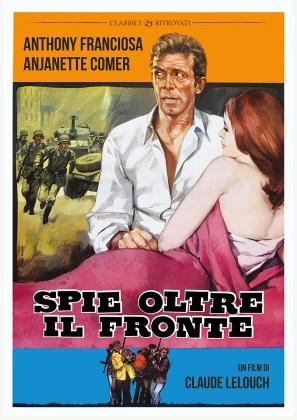 Spie oltre il fronte (1968) (Classici Ritrovati)