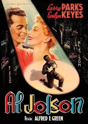 Al Jolson (1946) (Classici Ritrovati)
