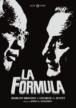 La formula (1980) (Noir d'Essai)