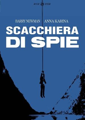 Scacchiera di spie (1972) (Noir d'Essai)