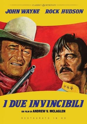 I due invincibili (1969) (Classici Ritrovati, restaurato in HD)