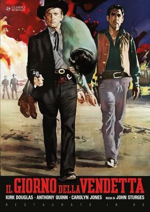 Il giorno della vendetta (1959) (Classici Ritrovati, restaurato in HD)