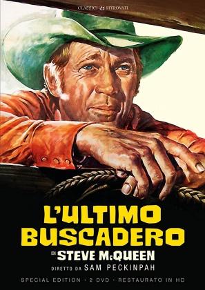 L'ultimo buscadero (1972) (Classici Ritrovati, restaurato in HD, Special Edition, 2 DVDs)