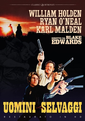 Uomini selvaggi (1971) (Classici Ritrovati, restaurato in HD)
