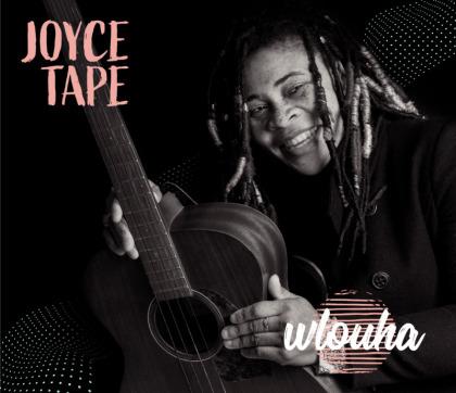 Roseline Joyce Angela Tape - Wlouha (je Revis)