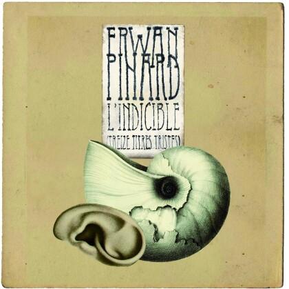 Erwan Pinard - L'indicible