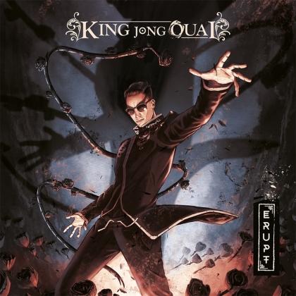 King Jong Ouai - Erupt (LP)