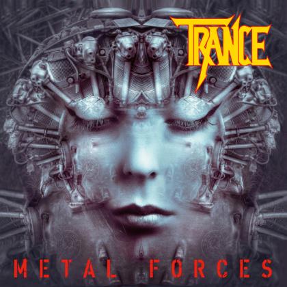 Trance (Metal) - Metal Forces (Digipack)