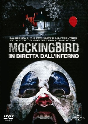 Mockingbird - In diretta dall'inferno (2014) (Neuauflage)