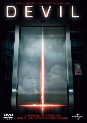 Devil (2010) (Neuauflage)