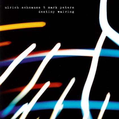 Ulrich Schnauss & Mark Peters - Destiny Waiving (2 CD)