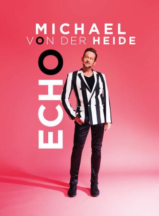 Michael von der Heide - Echo (Mediabook, 2 CDs)