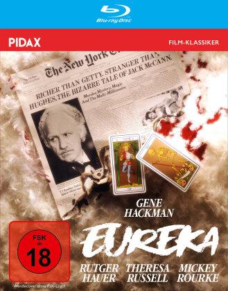 Eureka (1983) (Pidax Film-Klassiker)