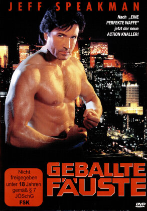 Geballte Fäuste - Street Knight (1993) (Cover A, Uncut)