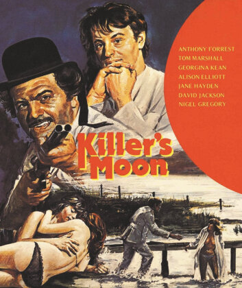 Killer's Moon (1978) (Limited Edition, Uncut)