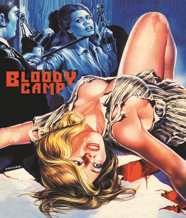 Bloody Camp (1978) (Edizione Limitata, Uncut)