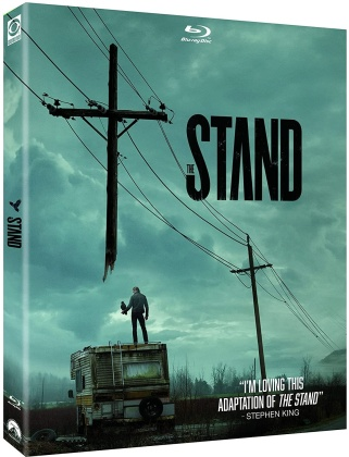 The Stand - Limited Series (2020) (3 Blu-rays)