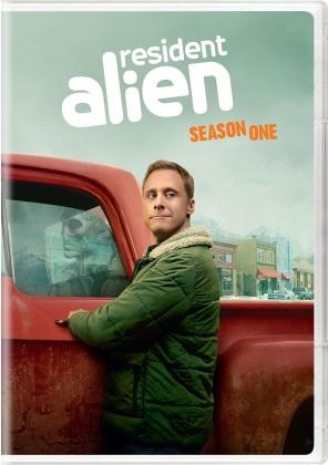 Resident Alien - Season 1 (3 DVDs)