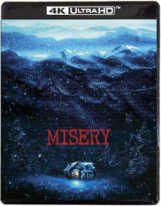Misery (1990) (4K Ultra HD + Blu-ray)