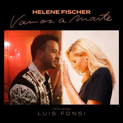 Helene Fischer feat. Luis Fonsi - Vamos A Marte (CD Single)