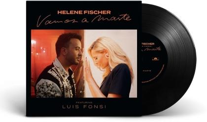 "Helene Fischer feat. Luis Fonsi - Vamos A Marte (Limited Edition, 7"" Single)"