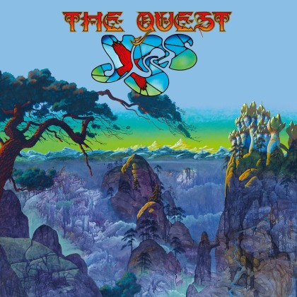 Yes - The Quest (2 CDs)
