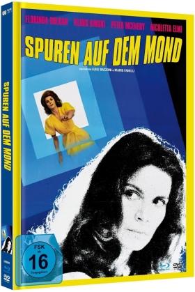 Spuren auf dem Mond (1975) (Edizione Limitata, Mediabook, Blu-ray + DVD)