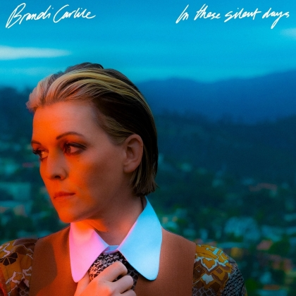 Brandi Carlile - These Silent Days