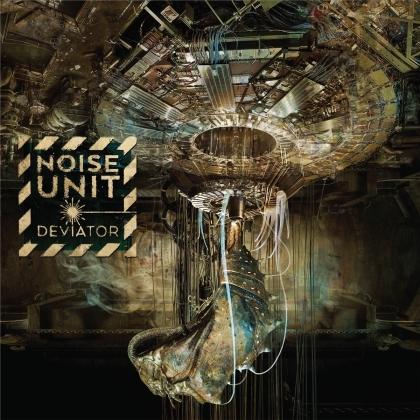 Noise Unit - Deviator (Digipack)
