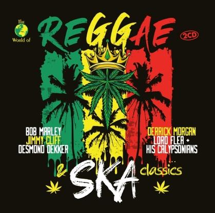 Reggae & Ska Classics (2 CDs)