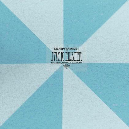 Jack Ellister - Lichtpyramide II (Digipack)