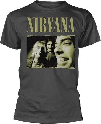 Nirvana - Torn Edge