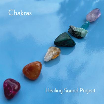 Healing Sound Project - Chakras