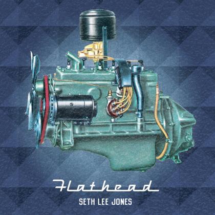 Seth Lee Jones - Flathead