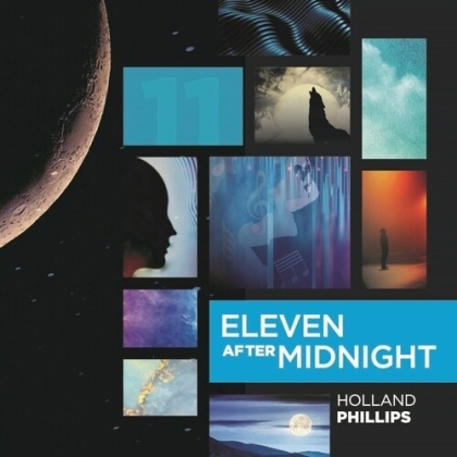 Holland Phillips - Eleven After Midnight