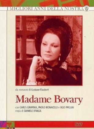 Madame Bovary (1978) (n/b, Riedizione, 3 DVD)