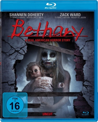 Bethany - A real American Horror Story (2017) (Uncut)