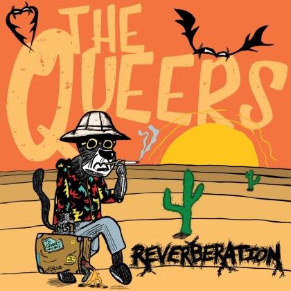 Queers - Reverberation (2021 Reissue, Cleopatra)
