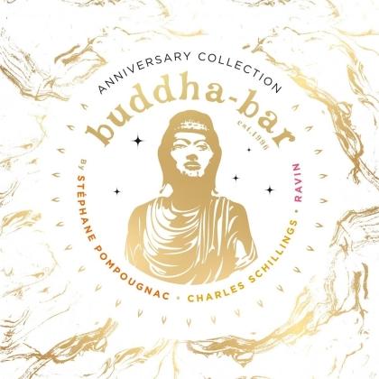 Buddha Bar 25 Years: Anniversary Collection