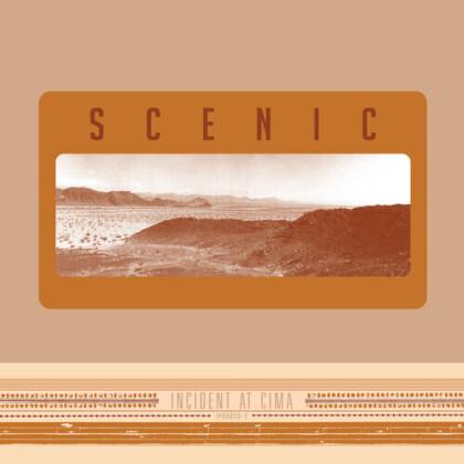 Scenic - Incident At Cima (2021 Reissue, Edizione Limitata, 2 LP + CD)