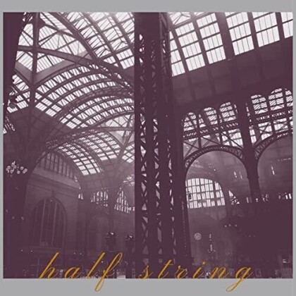 Half String - Fascination? With Heights (2 CD)