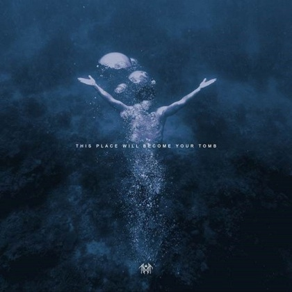 Sleep Token - This Place Will Become Your Tomb (Limited Edition, Sand/Blue Colored Vinyl, LP)