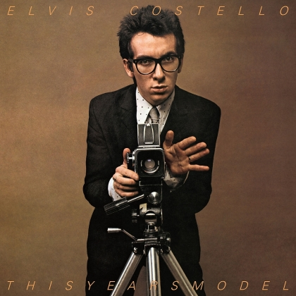 Elvis Costello & The Attractions - This Year's Model (2021 Reissue, Remastered)