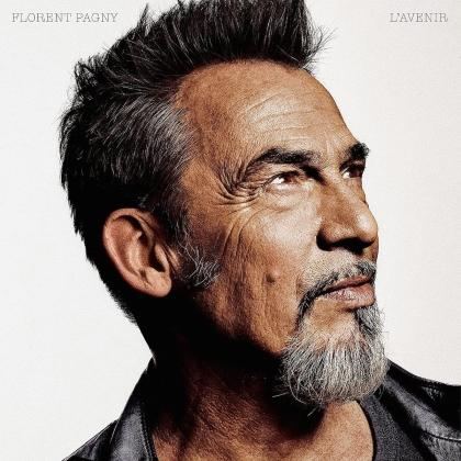 Florent Pagny - L'Avenir (Limited Edition, LP)